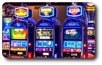 Aussie Casino pokies machine