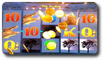 Mobile Casinos Interface