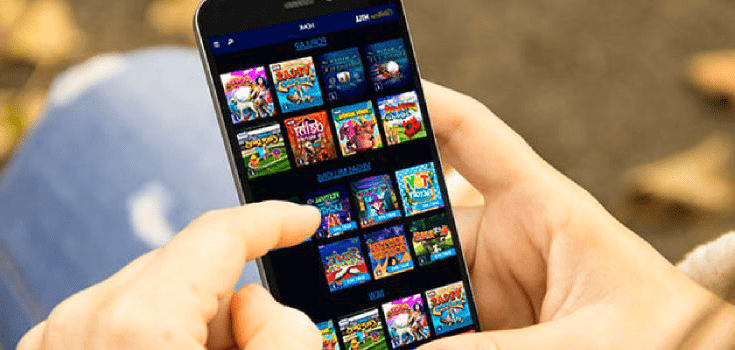 Mobile Casinos Compare The Best Australian Mobile Casino Sites