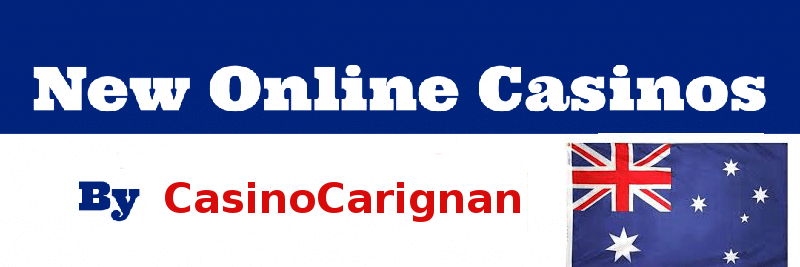 New online casinos by CasinoCarignan