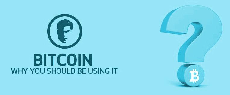 Joe Fortune Bitcoin information