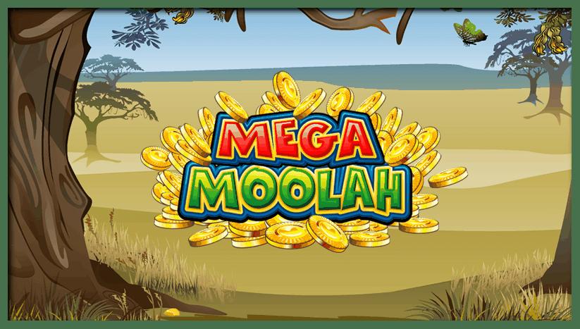 Mega Moolah Pokies