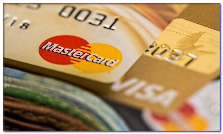MasterCard #2